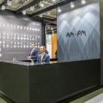 Компания AM.PМ стала обладательницей трех наград премии RED DOT Awards 2019