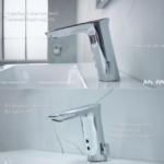 Сенсорные смесители — современные технологии в сантехнике.